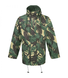 FORT BRITISH DPM JACKET
