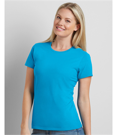 Gildan Premium Cotton® Ladies' T-Shirt