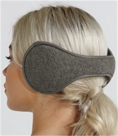 Beechfield Suprafleece™ Ear Muffs