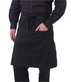 Dennys Low Cost Waist Apron With Pocket