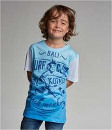 AWDis Kids Sub T-Shirt