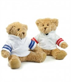Mumbles Teddy Rugby Top