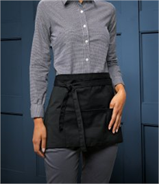 Premier Open Pocket Waist Apron