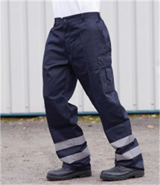 "Portwest Ionaâ""¢ Safety Trousers"