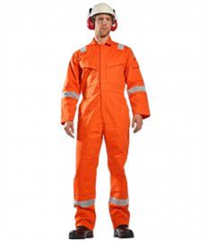 Portwest Bizflame™ Anti-Static Coverall