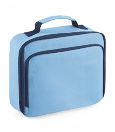 Quadra Lunch Cooler Bag