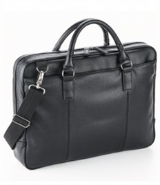 Quadra NuHide™ Slimline Laptop Briefcase