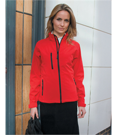 Result Women's Base Layer Softshell Jacket