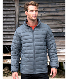 Result Urban Outdoor Wear Men's Ice Bird Padded Jacket