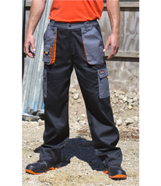 WORK-GUARD by Result Lite Trousers