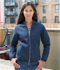 Result Urban Ladies Phantom MA1 Soft Shell Jacket