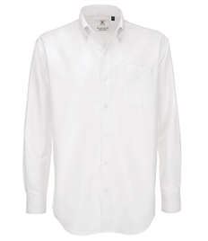 Men's Oxford Long Sleeve Shirt