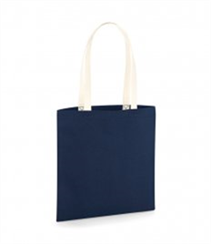 Westford Mill EarthAware™ Organic Bag For Life - Contrast Handles
