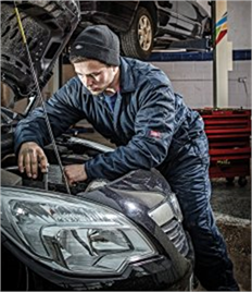 Dickies Lined Coverall