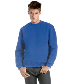 B&C Set-In Sweatshirt