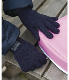 Junior Classic Lined Thinsulate™ Gloves