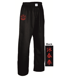WCK UK Brighton Combat Trousers
