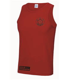 WCK UK Coulsdon & Norwood Men's Training Vest