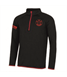 WCK UK Crawley Men's Zip up Midlayer