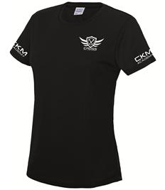 CKM Ladies Training T-Shirt