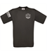 WCK UK SIDCUP Training T-Shirts