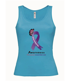 FM Ladies Awareness Vest