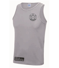 WCK UK HQ Men's Training Vest