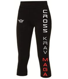 CKM Ladies Performance Leggings