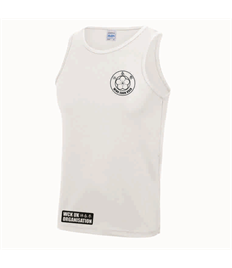 WCK UK HQ Men's Training Vest