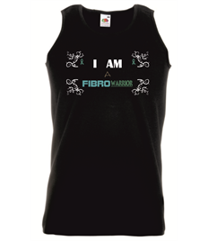 Men's Fibro Warrior Tank Top