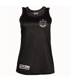 WCK UK Seahaven Ladies Training Vest