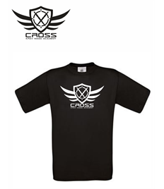 CKM Men's Cotton T-Shirt