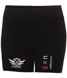 CKM Ladies Training Shorts