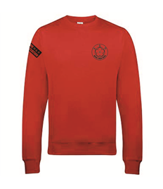 WCK UK SIDCUP Sweatshirt