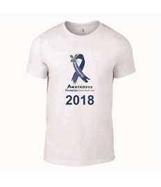 FM Mens Awareness 2018 T-shirt