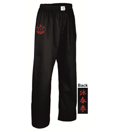 WCK UK HQ Combat Trousers