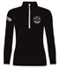WCK UK Banstead Ladies Zip up Midlayer