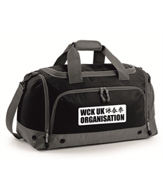 WCK UK SIDCUP Holdall