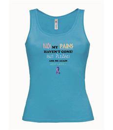 FM Ladies Funny Vest