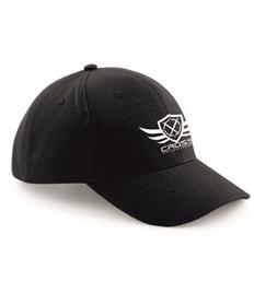 CKM Black Cap