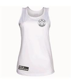 WCK UK Crawley Ladies Training Vest