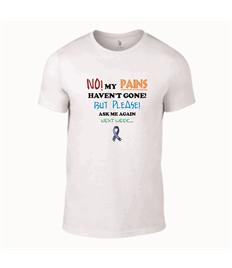 FM Mens Funny T-Shirt