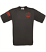 WCK UK Brighton Training T-Shirts