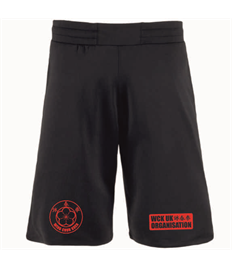 WCK UK Crawley Men's Training Shorts