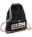 WCK UK SIDCUP Gym Bag
