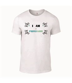FM Mens Warrior T-shirt