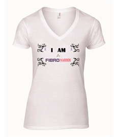FM Ladies Warrior T-shirt