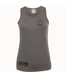 WCK UK Crawley Ladies Training Vest
