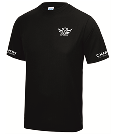 CKM Men's Training T-Shirt