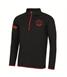 WCK UK Banstead Men's Zip up Midlayer